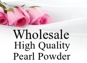 Wholesale pearl powder products